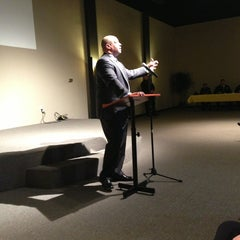Photo taken at In The Light Ministries by Lisette G. on 1/29/2013