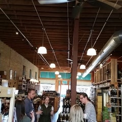 Photo taken at North Loop Wine & Spirits by Mick J. on 4/11/2015