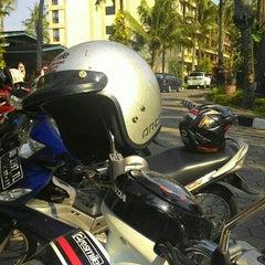 Photo taken at The Jayakarta Yogyakarta Hotel by imam n. on 11/14/2015