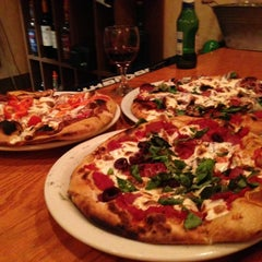 Photo taken at Pizza No. 17 by Pizza No. 17 on 9/29/2014