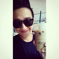 Photo taken at 星巴克 Starbucks by Beyonsu on 8/11/2015