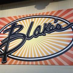 Photo taken at Blake's On The Park by Carlton M. on 11/18/2012