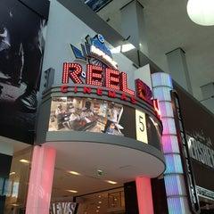 Photo taken at Reel Cinemas ريل سينما by shazy b. on 3/31/2013