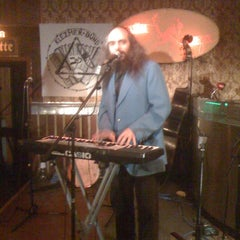 Photo taken at Kaffee Burger by leonid mihalych u. on 1/31/2013