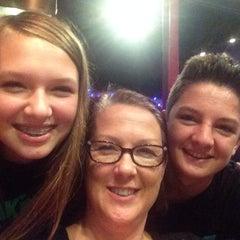 Photo taken at Hon Machi Grill - Ocotillo by Tiffany J. on 9/15/2014