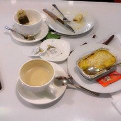 Photo taken at Bengawan Solo Coffee by ana b. on 1/23/2015