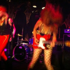 Photo taken at The Viper Room by Chris C. on 10/22/2012