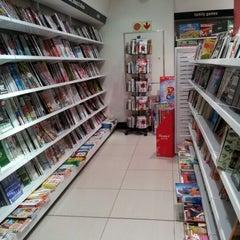 Photo taken at CNA by Shaun J. on 11/29/2012