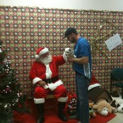 Photo taken at Hillsborough County Animal Services by rocío aracelis ú. on 12/15/2012