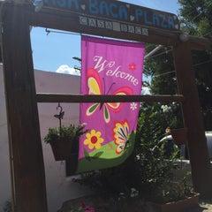 Photo taken at Taos, NM by rocío aracelis ú. on 8/29/2015