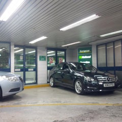 Photo taken at Europcar Car Rental Office by DTourist  F. on 6/1/2013