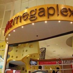Photo taken at blitzmegaplex by Ari H. on 10/26/2012