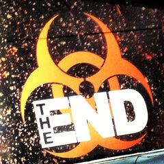 Photo taken at The End by @VegasWayne A. on 8/9/2013