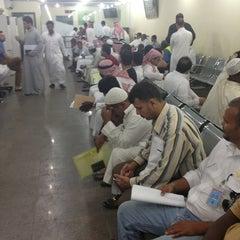 Photo taken at Jawazat Jeddah by MMustafa on 11/13/2013