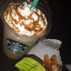 Photo taken at Starbucks | ستاربكس by fatma Q. on 3/30/2015