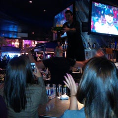 Photo taken at Carnaval Court Bar & Grill by Kimberly D. on 10/13/2012