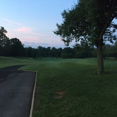 Photo taken at Reston National Golf Course by Jim P. on 5/27/2015