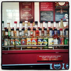 Photo taken at Firehouse Subs by Devon A. on 10/10/2012