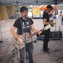 Photo taken at Coronado Neighborhood by Devon A. on 3/1/2015