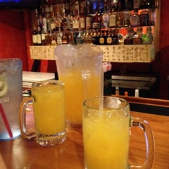 Photo taken at Salsas Mexican Restaurant by Michele S. on 7/25/2014
