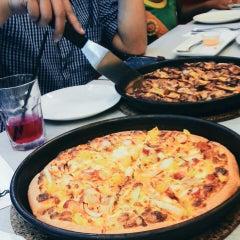 Photo taken at KFC & Pizza Hut by Hazwani S. on 9/25/2015
