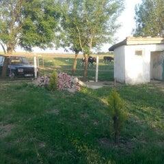 Photo taken at Kepenekli Köyü by Cem U. on 5/19/2015
