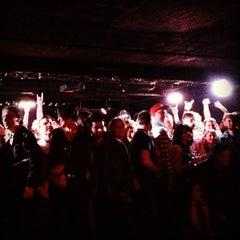 Photo taken at Biltmore Cabaret by Billy H. on 2/10/2013