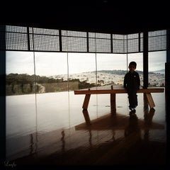 Photo taken at de Young Museum by Lulu on 12/20/2012