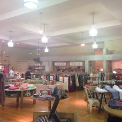 Photo taken at Anthropologie by Rosario D. on 6/26/2014