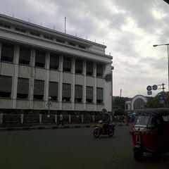Photo taken at Kota Tua by Edy on 4/18/2013