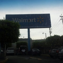 Photo taken at Walmart by Anaid44 on 9/30/2012