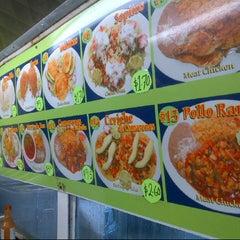 Photo taken at Tacos El Asadero by Jeff P. on 12/15/2012