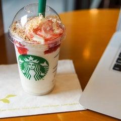 Photo taken at Starbucks Coffee 札幌ステラプレイス センター1階店 by Kéita on 6/19/2013