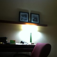 Photo taken at Courtyard by Marriott by Jeff O. on 12/13/2012