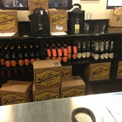 Photo taken at The Bruery by David N. on 1/30/2013