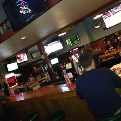 Photo taken at The Coach Sports Bar by Jeremy T. on 5/14/2013