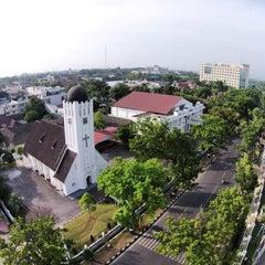 Photo taken at GPIB Immanuel by Steven S. on 8/3/2014