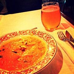 Photo taken at Annapurna Restaurant Nepali by Mortizia13 on 9/12/2014