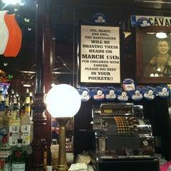 Photo taken at Jim Brady's by Marcela on 2/22/2013