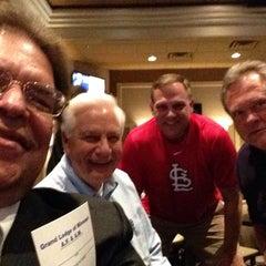 Photo taken at Spanky's Sports Zone by Bob T. on 9/28/2015