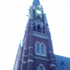Photo taken at S.S. Peter And Paul Catholic Church by Brandon A. on 5/6/2013