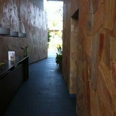 Photo taken at Nima Bay Bar & Lounge by Chufo R. on 11/15/2012