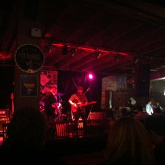 Photo taken at Patton Alley Pub by Laura T. on 2/2/2013