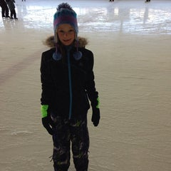 Photo taken at Glacier Ice Rink by 💎~LiSa~💎 ~. on 1/5/2014