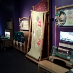 Photo taken at Children's Discovery Museum of San Jose by Meitar M. on 1/25/2013