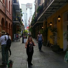 Photo taken at City of New Orleans by Deisy B. on 1/31/2016