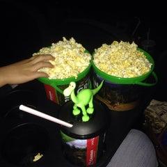 Photo taken at Cinemex Atlacomulco by Ferzuka G. on 11/28/2015