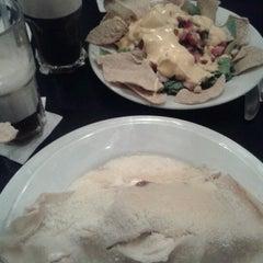 Photo taken at Kaffas Sushi by Tefi F. on 9/15/2012