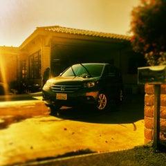 Photo taken at Red Carpet Car Wash by Nicholas Z. on 12/13/2013