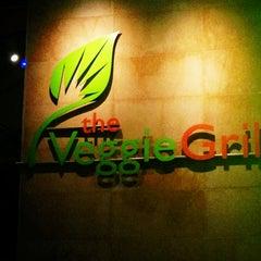 Photo taken at Veggie Grill by VishaLL K. on 6/28/2013
